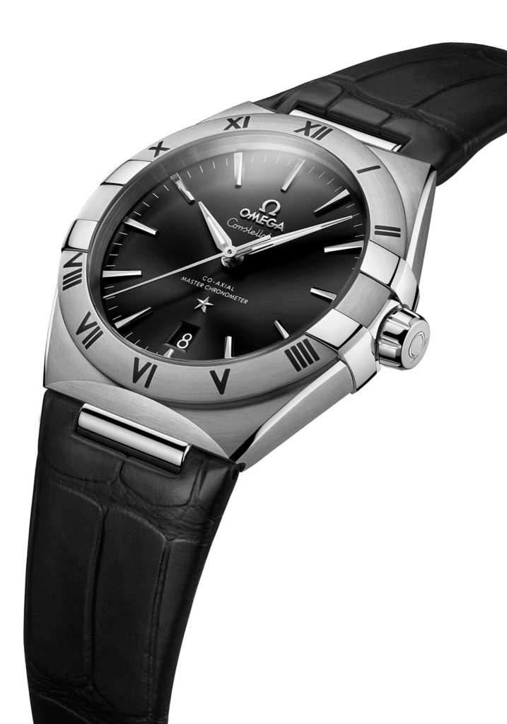 Cheap New Omega Constellation Co‑Axial Master Chronometer 39mm Replica Watches