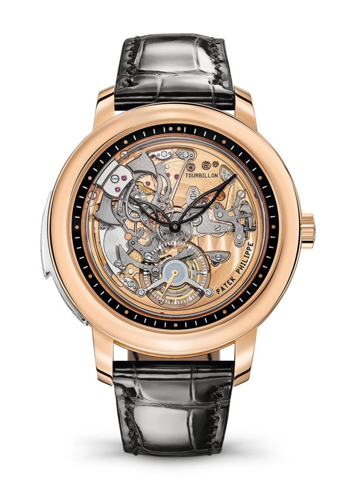 High-End Complications:AAA Patek Philippe Ref.5303 Minute Repeater Tourbillon Replica Watches